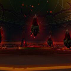 The Sanguine Chamber