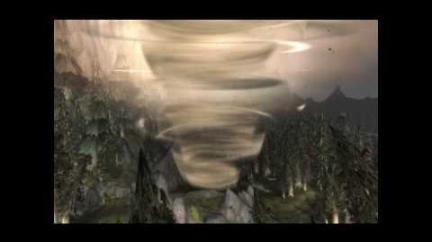 Darkshore HD - World of Warcraft Cataclysm