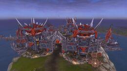 Improved Dragonmaw Port