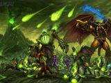 Płonący Legion