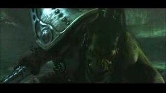 Warcraft 3 Orcs Ending