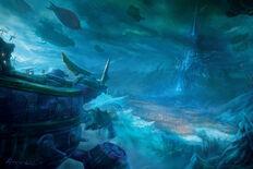 Atak na Cytadelę Lodowej Korony