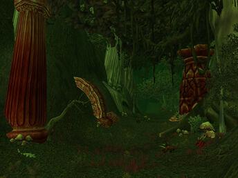 Fire Scar Shrine