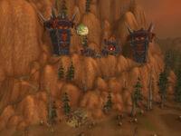 Krom'gar Fortress