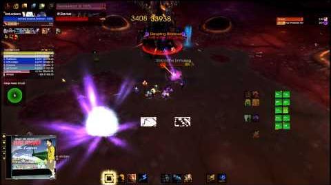 Heroic Warlord Zon'ozz 10 (1080p) - Elemental Shaman