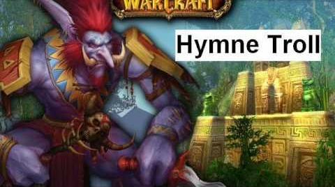 Hymne Troll - Joffré (instrumental XXL Riddim)