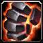 Ability warrior titansgrip