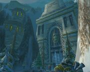 Ironforge-gates-world-of-warcraft