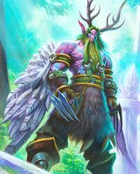 Malfurion WotE Cropped