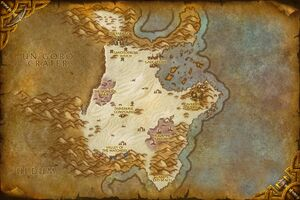 WorldMap-Tanaris