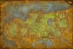 Clairières de Tirisfal map Classic