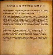 La saga des Valarjar 17