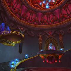 Во Внутреннем Святилище находится устройство телепортирования в <a href=