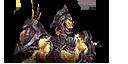 WoW Legion Триллиакс (босс)