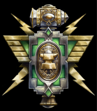 Emblema enano