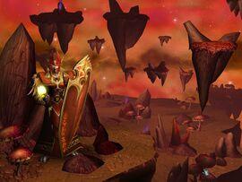 Warcraft III TFT Blood Elf Human Campaign