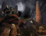 Warcraft III TFT The Founding of Durotar Campaign