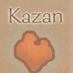 Kezan jako 'Kazan'