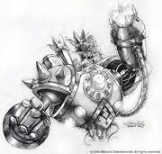 Steamwarrior