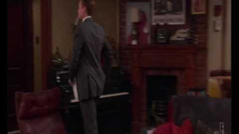Barney Stinson as Leroy Jenkins