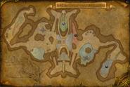 Les enclos aux esclaves map bc