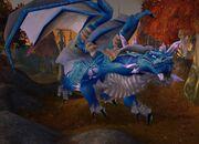 MALYGO-Dragon . Guardia de la Magia arcana.