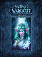World of Warcraft - Chroniques (volume 3)