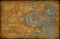 Azshara map cata