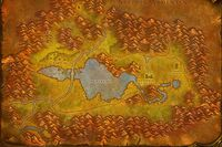 Les Carmines map Classic