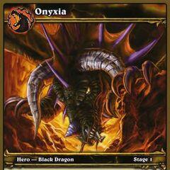Onyxia TCG