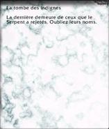 Affiche (Hall des Morts honorés) 2