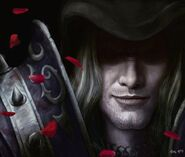 Warcraft arthas menethil by joedomani