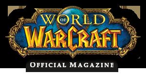 World of Warcraft- The Magazine
