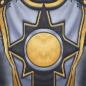 Argent Crusader's Tabard
