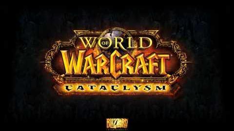 Cataclysm Soundtrack - Gilneas (Worgen Starting Zone)