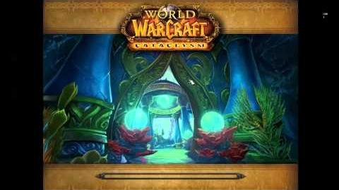 "How to find the entrance to ""Throne of Tides"" (Horde) - World of Warcraft Cataclsym"