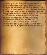 Le Fléau de Lordaeron 2