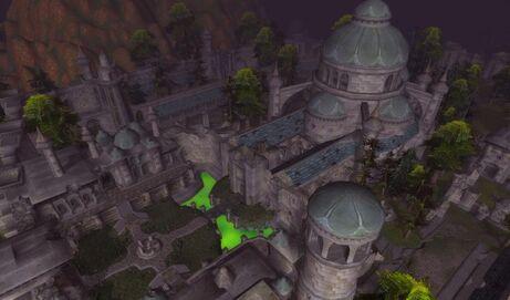 Lordaeron ruins 2