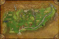 Vallée des quatre vents carte MoP