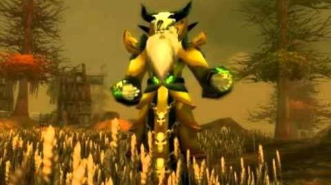 3- Warcraft 3 Historia - Español - El Azote de Lordaeron Parte 2 (World of Warcraft Lore)