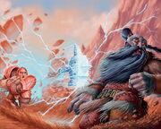 Hammer of Wrath TCG