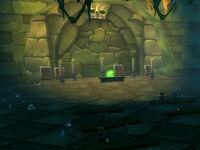 Manuel des trolls - Le temple d'Atal'Hakkar 2