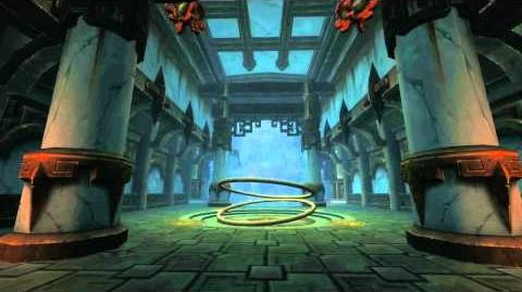 Mists of Pandaria Dungeon Preview Shado-pan Monastery