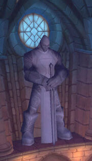 Orman von Stromgarde