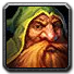 Achievement character dwarf male