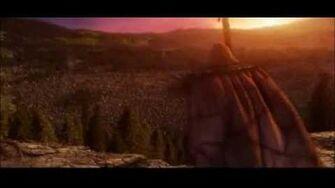 Archimonde y su muerte en warcraft 3