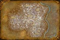 Berceau-de-l'Hiver map cata