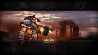 Warlords of Draenor Music - Gardens of Karabor