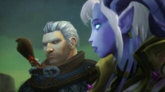Warlords of Draenor Was bisher geschah