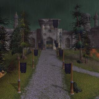 Wejście do Lordaeron w Katakliźmie